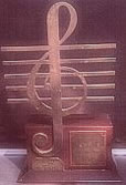 The Golden Clef Award