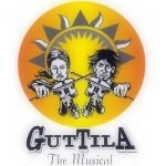 Guttila The English Musical