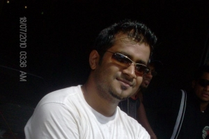Maiden song by Naveen Bathiya Jayasinghe