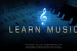 Learn Music - a software Music Education Tool